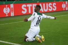 Gladbach bantai Bayern lima gol tanpa balas menuju 16 besar DFB Pokal